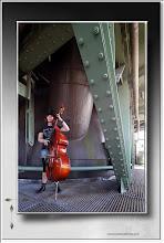Foto: 2010 08 28 - R 10 08 20 383 - P 099 - Die Geige und der Hochofen