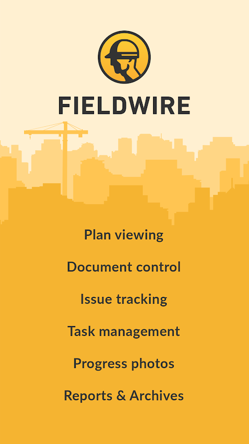 Fieldwire - Construction- screenshot