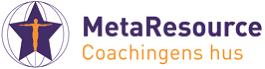 MetaResource logo