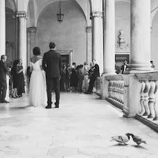 Wedding photographer Giulia Molinari (molinari). Photo of 16.08.2017