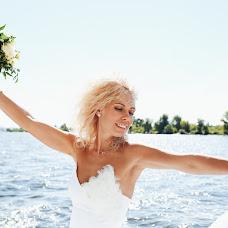 Wedding photographer Kostya Faenko (okneaf). Photo of 22.04.2017