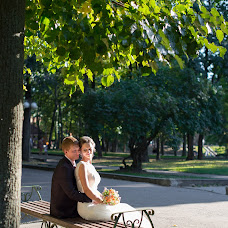 Wedding photographer Nadezhda Shilova (lovana). Photo of 16.09.2015