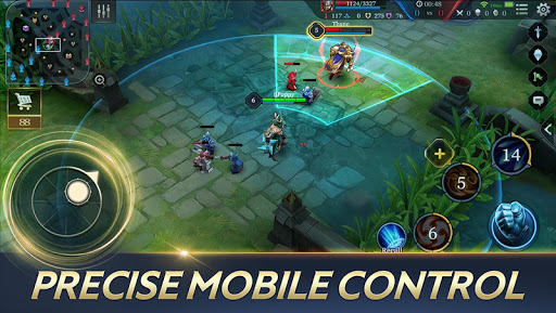 Garena AOV - Arena of Valor 1.19.1.1 screenshots 2