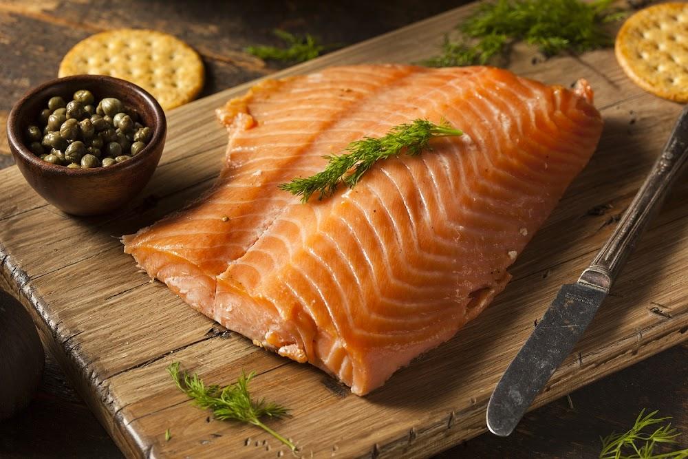 Die vreugde van gerookte vis versprei verder as die Joodse bevolking van New York