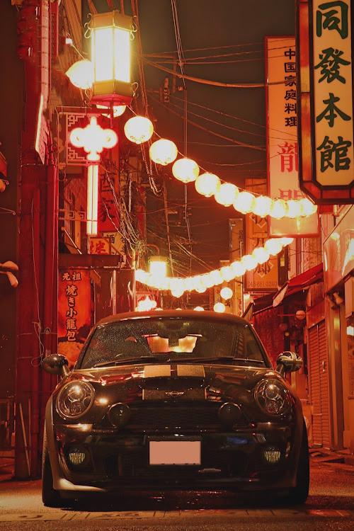 MINI ロードスター のクルマ好きと繋がりたい,MINI,正面写真,愛車紹介,ドライブに関するカスタム&メンテナンスの投稿画像1枚目