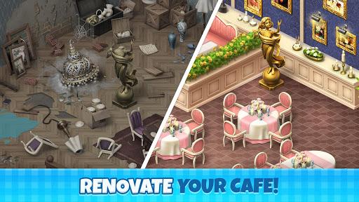 Manor Cafe 1.51.11 screenshots 1
