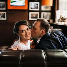 Wedding photographer Aleksandr Kinash (fotokinash). Photo of 20.07.2017