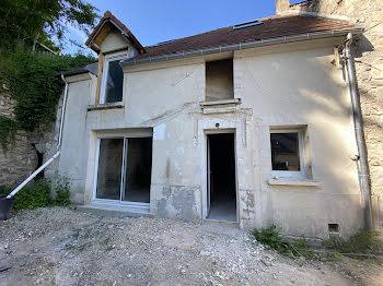 propriété à Villers-cotterets (02)