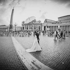 Wedding photographer Serena Roscetti (roscetti). Photo of 02.10.2015