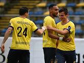 Union eet Club Brugge op met huid en haar, Dante Vanzeir zorgt voor hattrick