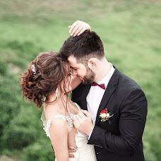 Wedding photographer Aleksandr Frolov (sport). Photo of 25.12.2017