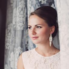 Wedding photographer Sergey Vokhmincev (Svshot). Photo of 04.10.2014