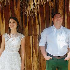 Wedding photographer Sergey Ilin (man1k). Photo of 03.04.2018
