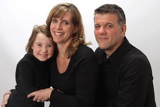 Photo: Family Photo, Late 2013