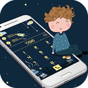 Contacts for Boy - Baby Boy Phone Dialer Theme