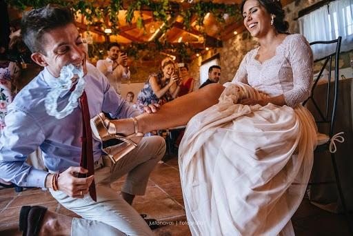 Fotógrafo de bodas Justo Navas (justonavas). Foto del 06.06.2017