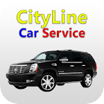 CityLine Car Service Icon