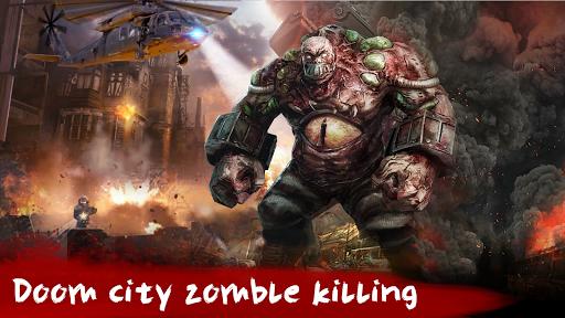 Doom City Zombie Killing for PC