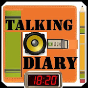 App Talking Diary TM 2.0 APK for iPhone