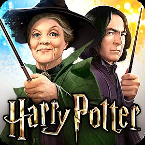 Harry Potter v2.0.0 MOD APK Unlimited Energy