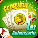 Conquian Zingplay: el mejor juego de cartas gratis icon