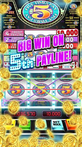 5x Pay Slot Machine  screenshots EasyGameCheats.pro 2
