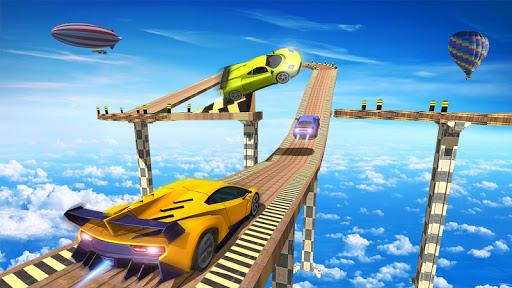 Impossible Tracks Car Stunts Racing: Stunts Games apktram screenshots 6