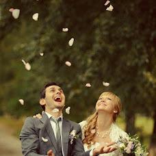 Wedding photographer Evgeniy Mezencev (Mezentseff). Photo of 26.10.2013