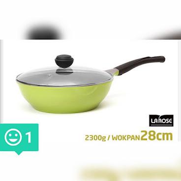 28cm 玫瑰pan hkd430