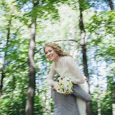 Wedding photographer Aleksey Khukhka (huhkafoto). Photo of 13.08.2016