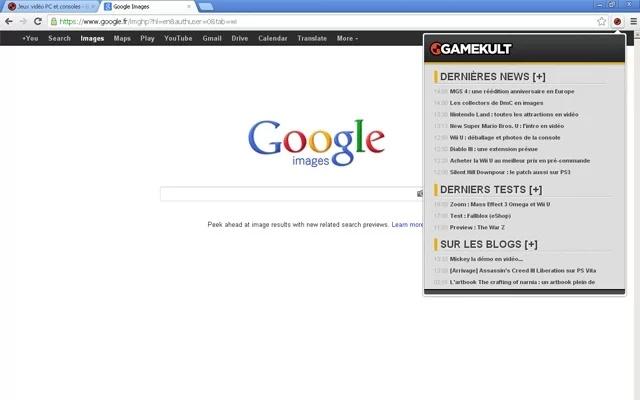 Gamekult : Jeux vidéo PC et consoles