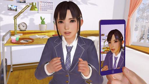 Code Triche VR Nini APK MOD screenshots 1