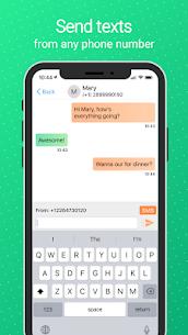 WeTalk – Free International Calling & Texting 5