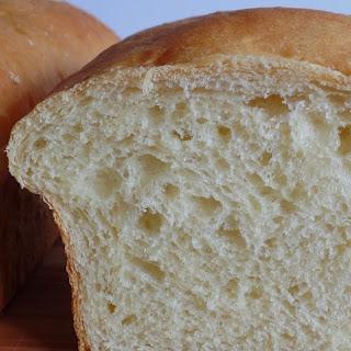 Sister Jennie's Potato Bread
