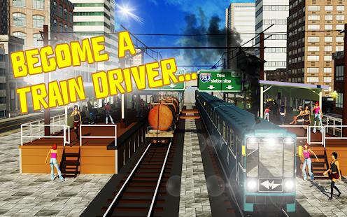 Train-Simulator 4