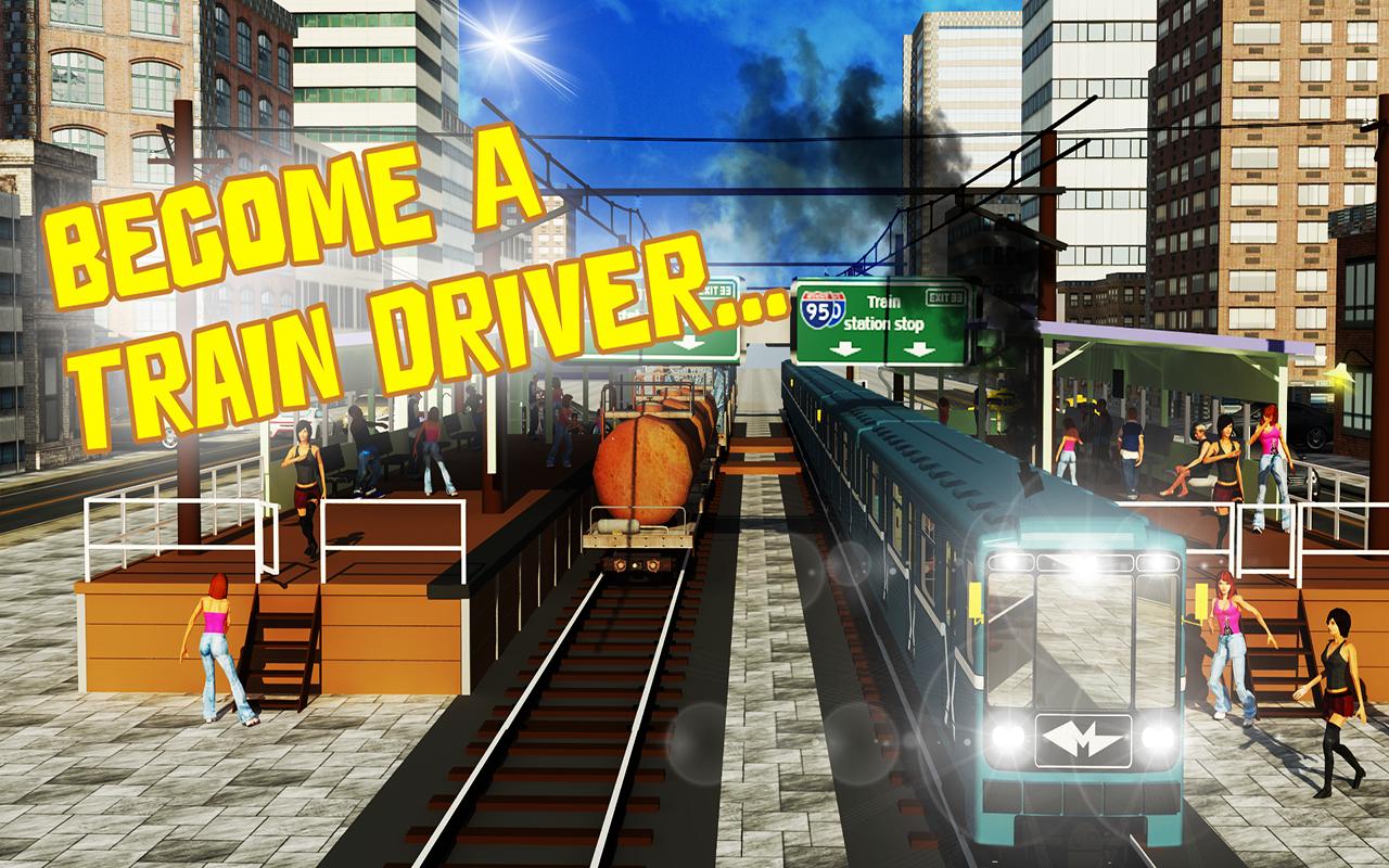 Train-Simulator 16