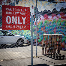 Photo: Patrons only