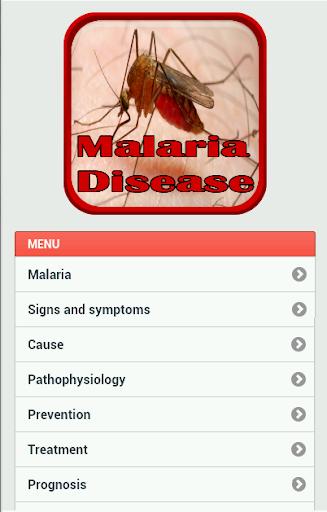 Malaria Disease