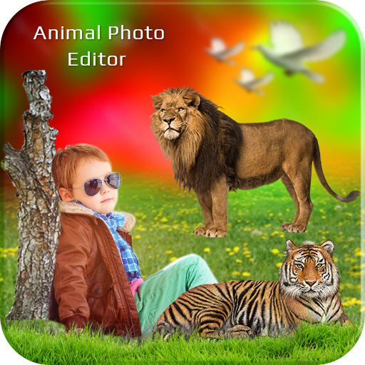 Animal Photo Editor