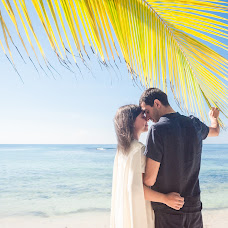 Wedding photographer Dmitriy Francev (vapricot). Photo of 24.10.2017