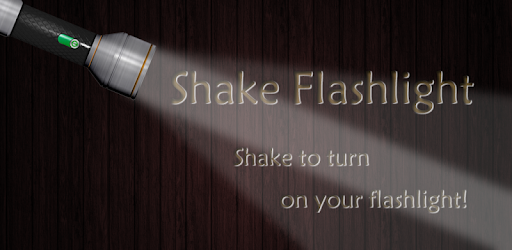 Shake Flashlight - Apps on Google Play