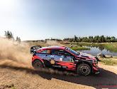 Thierry Neuville neemt geen risico's meer en zet Rally van Ieper op zijn naam