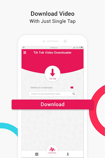 Video Downloader For Tik Tok Musically Hack, Cheats & Hints