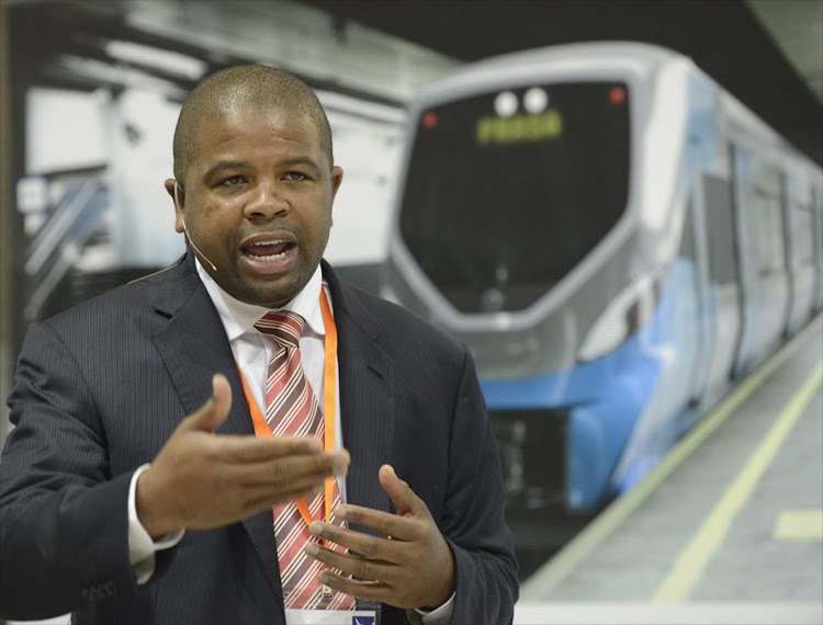 Former Prasa CEO Lucky Montana told deputy chief justice Raymond Zondo on April 16 2021 that the rail agency's former chair, Popo Molefe, was 'the most corrupt'.