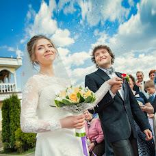 Wedding photographer Mikhail Dmitriev (MikeDmitriev). Photo of 02.05.2014