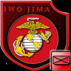 Iwo Jima 1945 icon
