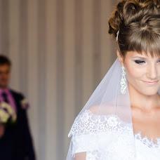 Wedding photographer Olga Tabuncova (olgatabuntsova). Photo of 28.03.2017