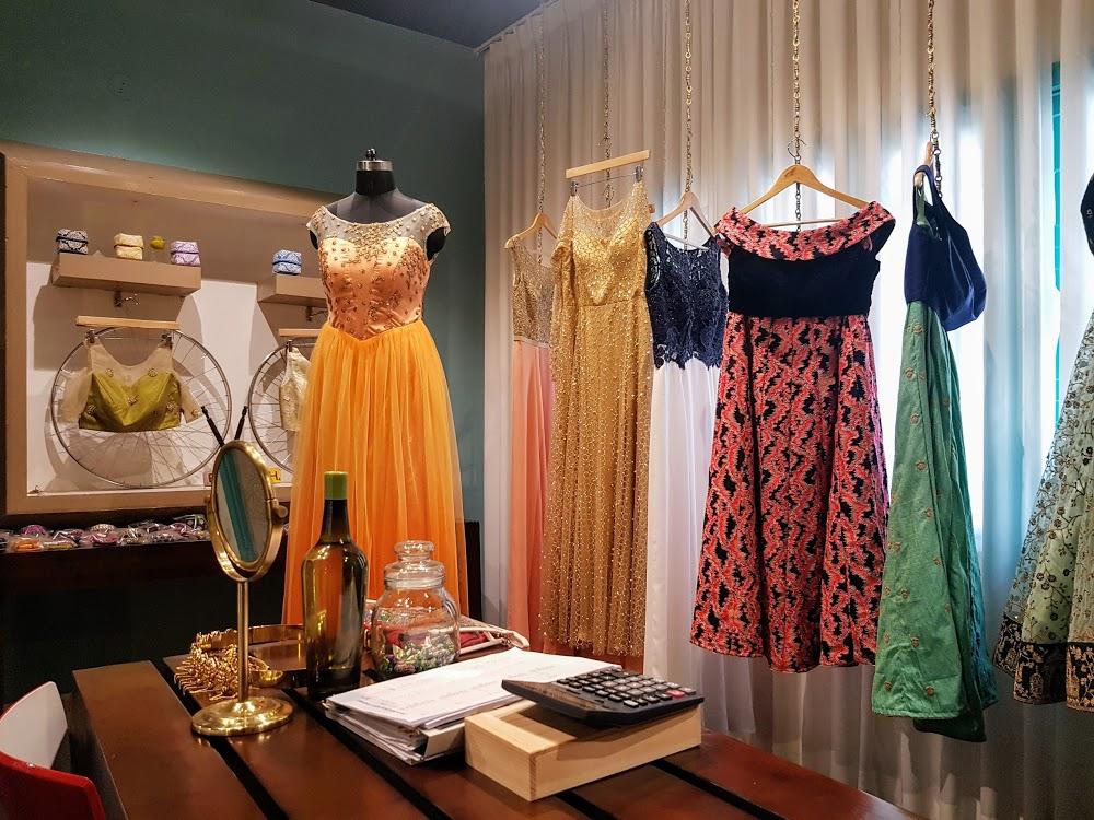 Photos Of Epoch Designer Boutique Btm Bangalore Magicpin