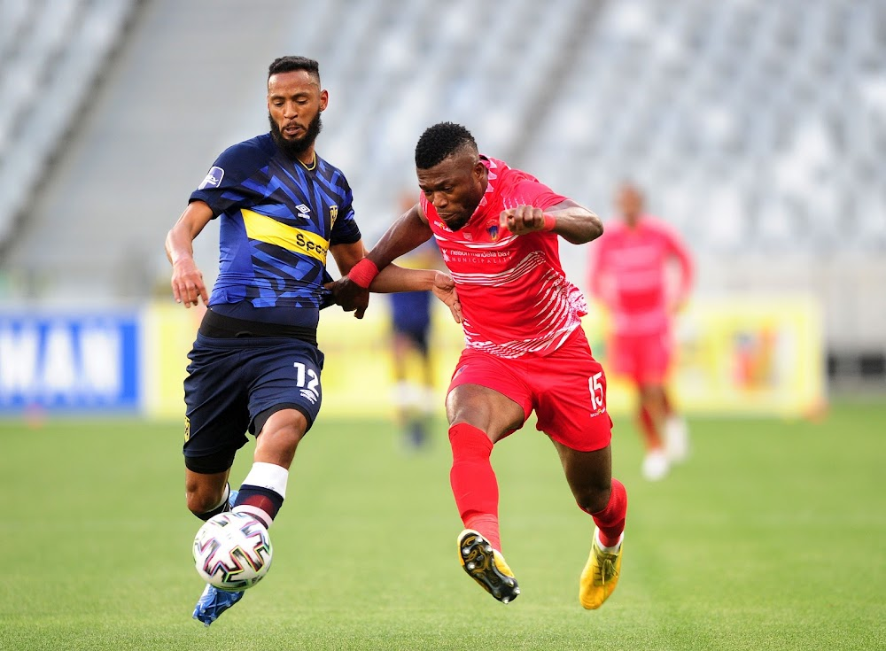 Chippa United eager to tackle Kaizer Chiefs