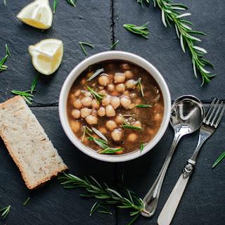 Mediterranean Soup Recipes.
